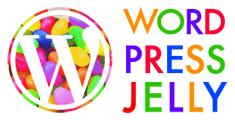 WPJelly ロゴ
